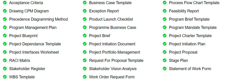 Project Initiation Document Template