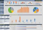 HR-KPI-Dashboard-Excel