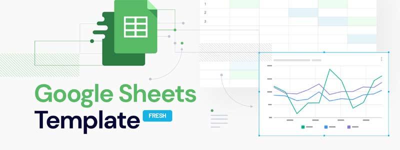 Google Sheet Project Management Template